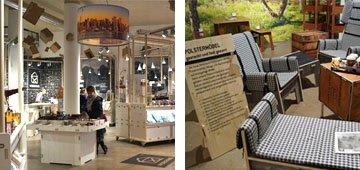WERKHAUS Shop Hannover