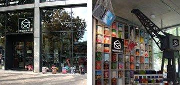 WERKHAUS Shop Berlin Kreuzberg