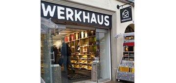 WERKHAUS Shop Lüneburg