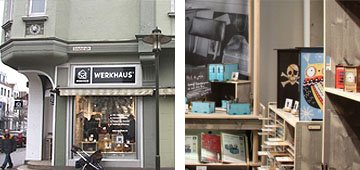 WERKHAUS Shop Uelzen