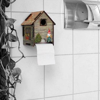 Sehr Toilettenpapierhalter aus Holz - | WERKHAUS Online-Shop FV38