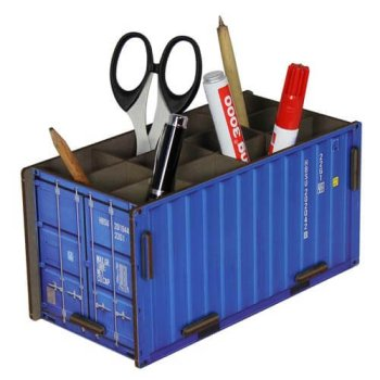 Container - Stiftebox