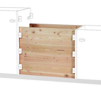Hochbeet Stecksystem Verbindungselemente Werkhaus Online Shop
