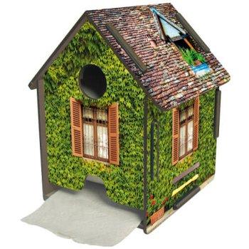 Berühmt Toilettenpapierhalter aus Holz | WERKHAUS Online-Shop AM18