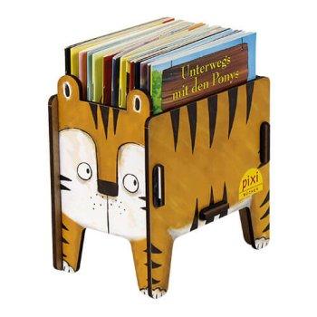 Pixi tiger