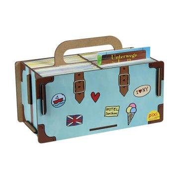 Pixi reisekoffer