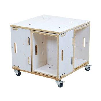 Couchtisch Werkbox Bucher Regalsystem Von Werkhaus Online Kaufen