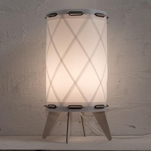 stehlampe klein