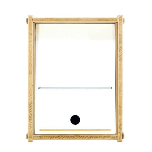 Regale für Brettspiele Regalsystem WERKBOX modular wohnen