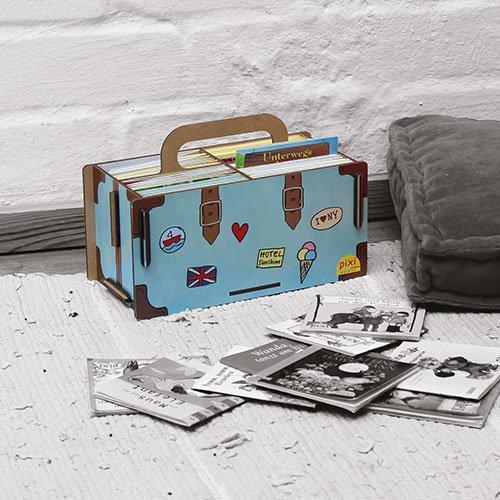 pixi reisekoffer werkhaus online shop. Black Bedroom Furniture Sets. Home Design Ideas