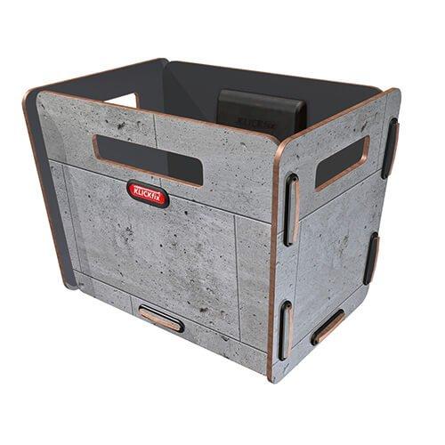 werkhaus online shop radkiste lenker beton. Black Bedroom Furniture Sets. Home Design Ideas