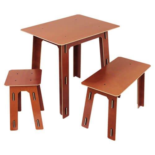 werkhaus online shop gartenbank leichtgewicht klein. Black Bedroom Furniture Sets. Home Design Ideas