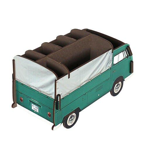 werkhaus online shop stiftebox vw t1 pritsche gr n. Black Bedroom Furniture Sets. Home Design Ideas
