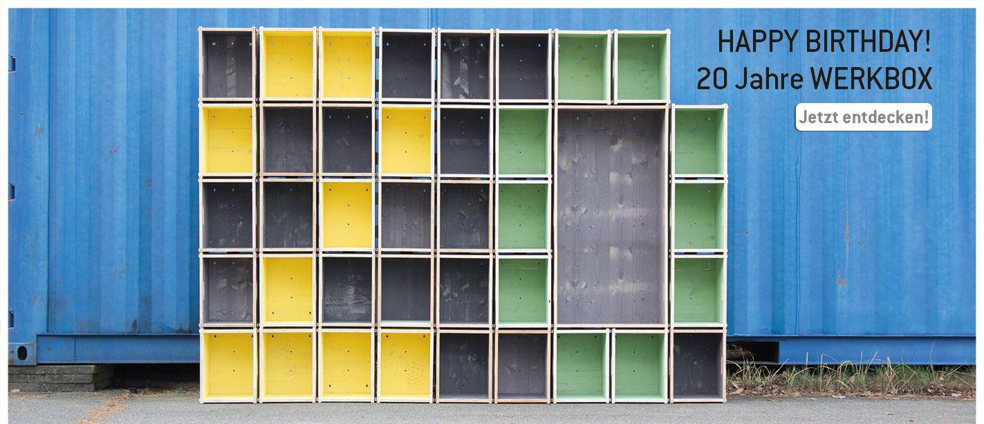 Startseite Werkhaus Online Shop
