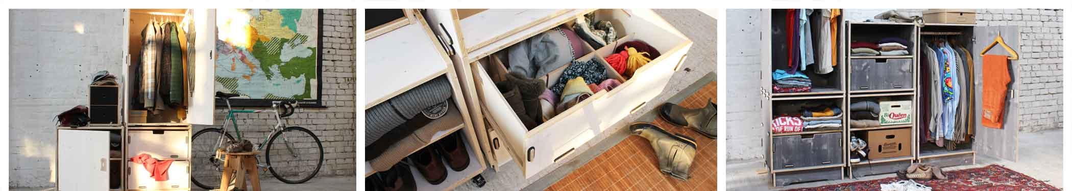 Der Perfekte Kleiderschrank Werkhaus Online Shop