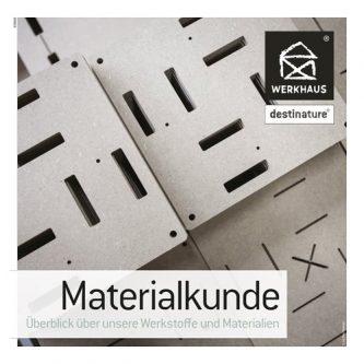 Titelbild Materialkunde
