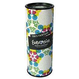 Kaleidoskope von Werkhaus zum Eurovision Song Contest in Helsinki